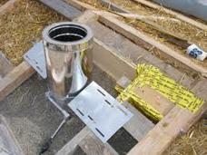 la vermiculite un isolant puissant et efficace pour chemin es inserts et po les bois. Black Bedroom Furniture Sets. Home Design Ideas