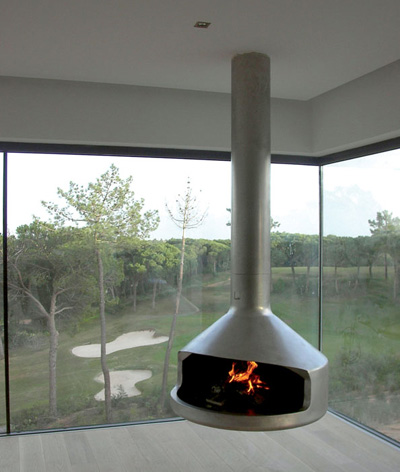 Fireplaces Wood Stoves Inserts Metal Design