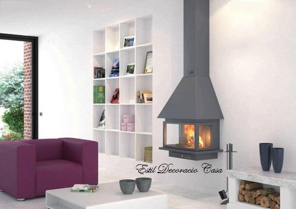 chemin e murale 55 une chemin e de face puissante avec cr dit d 39 imp t et petit prix. Black Bedroom Furniture Sets. Home Design Ideas