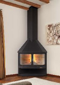 Natural gas fireplaces 93