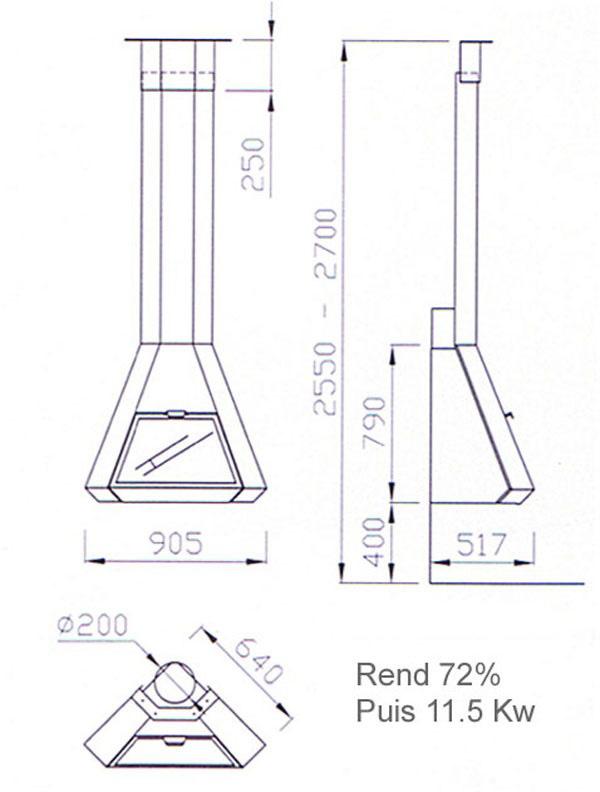 cheminée angle 10-1