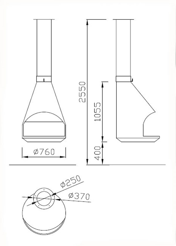 cheminee centrale 29-2