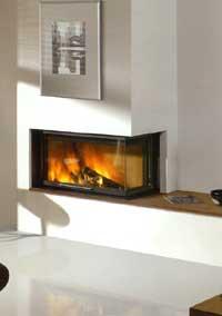 fireplace inserts angle 67