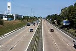 guardrails A22 (Italy)