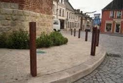 Ubain furniture corten steel