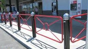 furniture streets corten steel