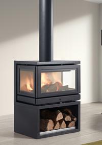 une s rie de po les bois des prix comp titifs prix po le bois. Black Bedroom Furniture Sets. Home Design Ideas