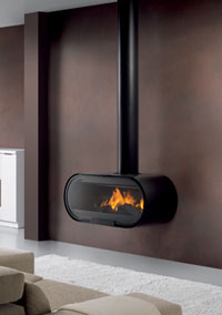 Manufacturer of wood stove