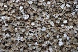 vermiculite pour cheminée